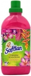 Softlan Paradise Sensations Tropischer Garten koncentrat do płukania 750ml
