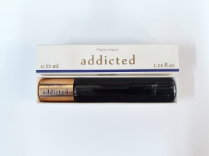 Perfumetka damska Addicted* -063    33 ml
