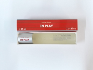 Zapach inspirowany Lacoste Red Style In Play 33 ml