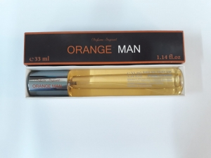 Perfumetka męska Orange Man* - 029     33 ml