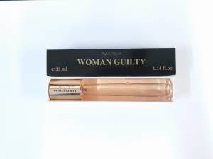 Perfumetka damska Woman Guilty*-126     33 ml