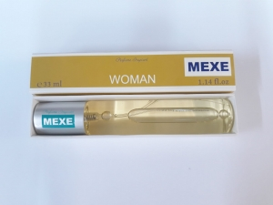 Perfumetka damska Mexx Woman*-291     33 ml