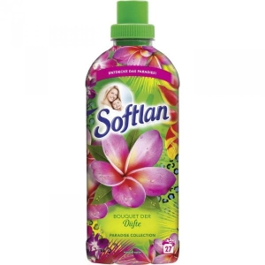 Softlan Bouquet Der Düfte Paradise Collection koncentrat do płukania 650ml