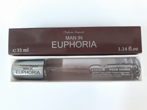 Perfumetka męska  Euphoria Men* - 112     33 ml