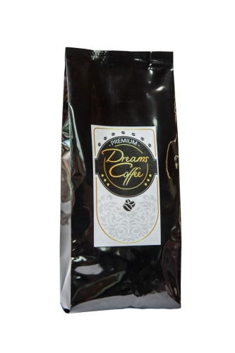 DreamsCoffee Marago Irish Cream kawa smakowa ziarnista Irlandzki Likier
